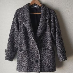 Vintage style coat/jacket by Pintpoint Fashions